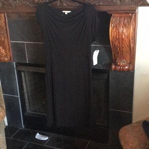 Cabi Little Black Dress Size M